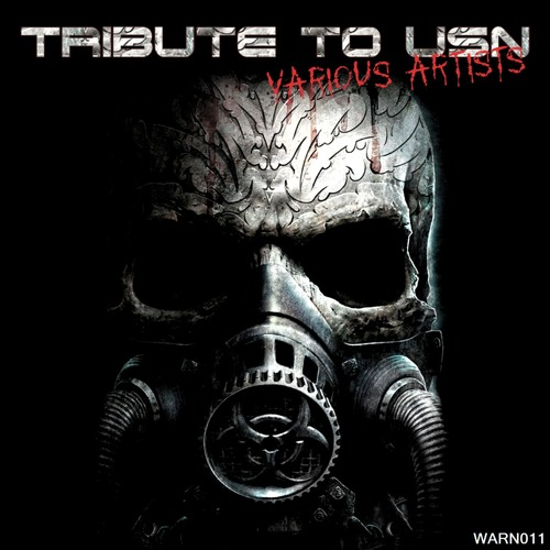 VA - Tribute To USN [LP] 2019