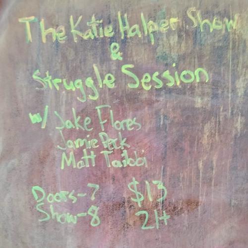 166 - Live in New York w/ Katie Halper, Jake Flores & Jamie Peck