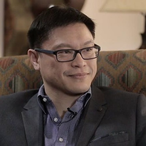 Dr Jason Fung, Editor-in-Chief of the Open Access Journal of Insulin Resistance