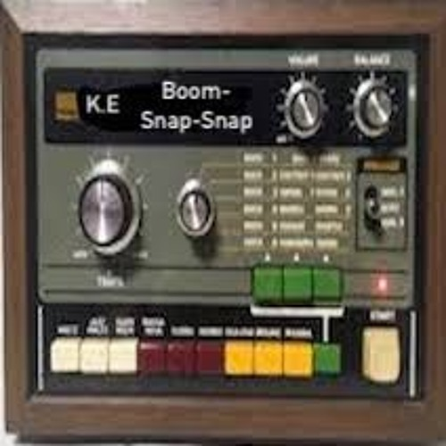 Boom Snap Snap (What can you do with this40 BPM or 80 or 160 or 320 or 20 or 10))