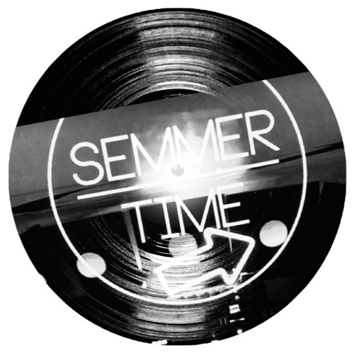 SEMMER TIME Vinyl Sessions May 2019