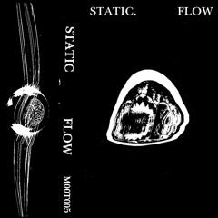 5) Static. - Flow