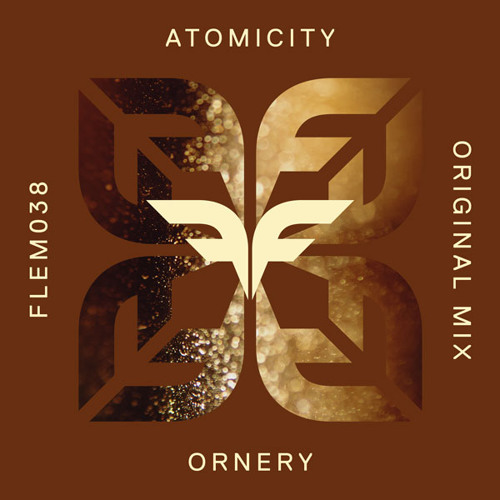 [ISF PREMIERE] Ornery - Atomicity (Proximity EP, Flemcy Music)