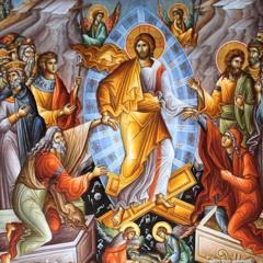 Resurrection Psali Adam - Mena Fawzy & Mina Ghattas ابصالية ادام لعيد القيامة