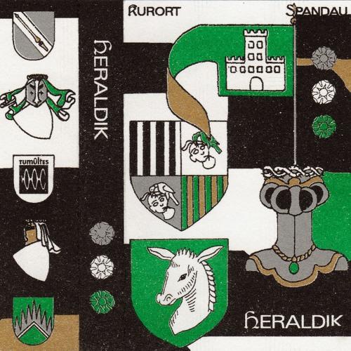 Kurort Spandau - Heraldik [TUMÛLTES 010]