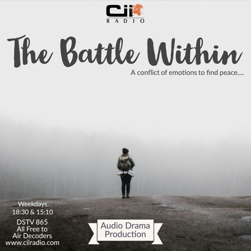 The Battle Within Episode 9