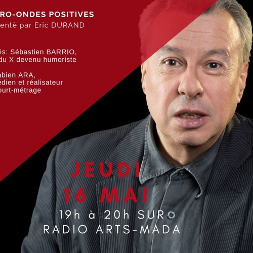 Micro Ondes Positives : Sébastien BARRIO et Fabien ARA