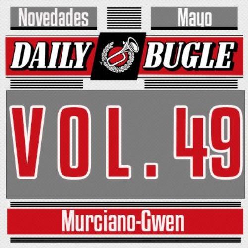 Vol. 49: 'Murciano-Gwen'