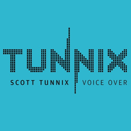 Scott Tunnix - Commercial Demo Reel