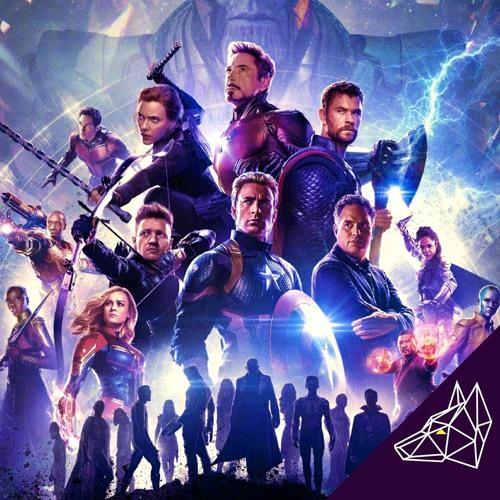 Podcast Issue 184 | Avengers: ENDGAME (spoilers)