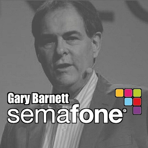 Semafone.com with Gary Barnett