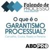 Mesa Redonda #26 - O Que é o Garantismo Processual?
