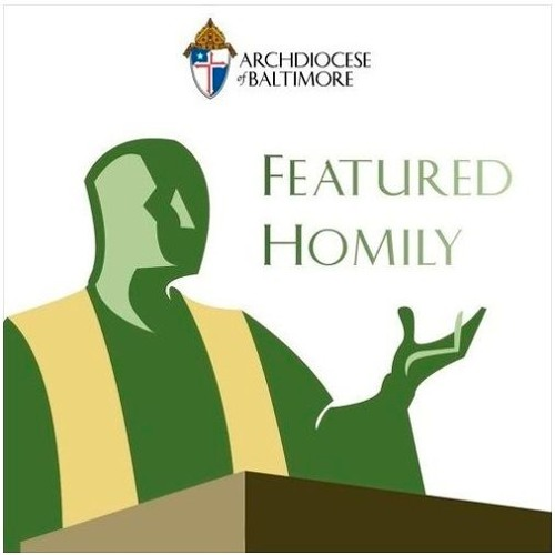 May 19, 2019 | Featured Homily, Bishop Mark Brennan