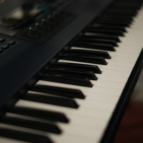 EX5 - Floyd's Soundset Demo