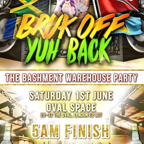 BrukOffYuhBack | GYAL TUNE | NEW DANCEHALL BASHMENT | 1ST