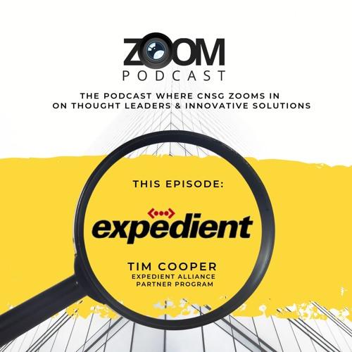 The Zoom - Episode 3 - Expedient