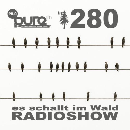 ESIW280 Radioshow Mixed by Benu