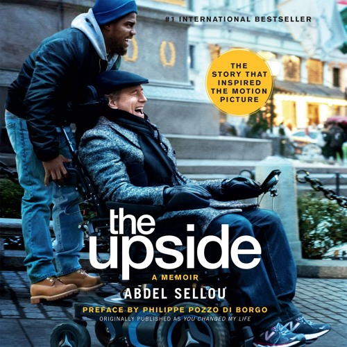 The Upside by Abdel Sellou, read by Ray Chase
