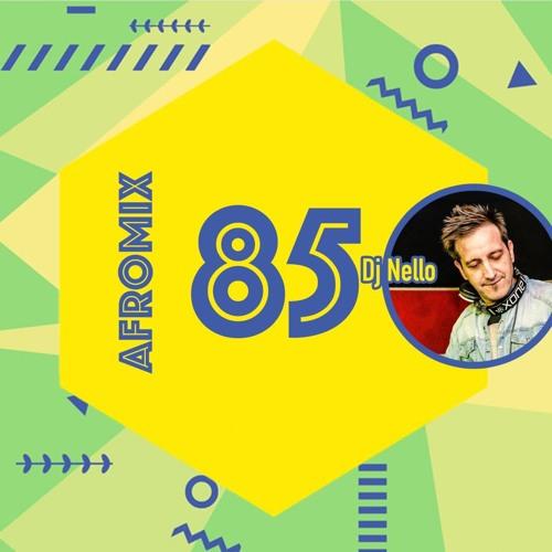 Anteprima Afromix 85 -