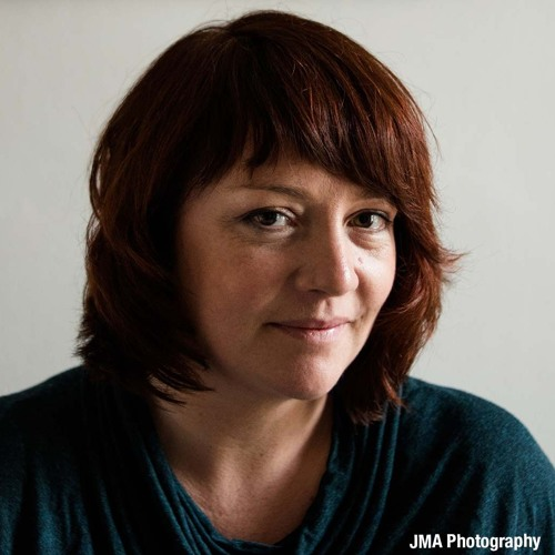 Episode 4: Eimear McBride at Concordia's Writers Read Series plus in conversation with Susan Cahill