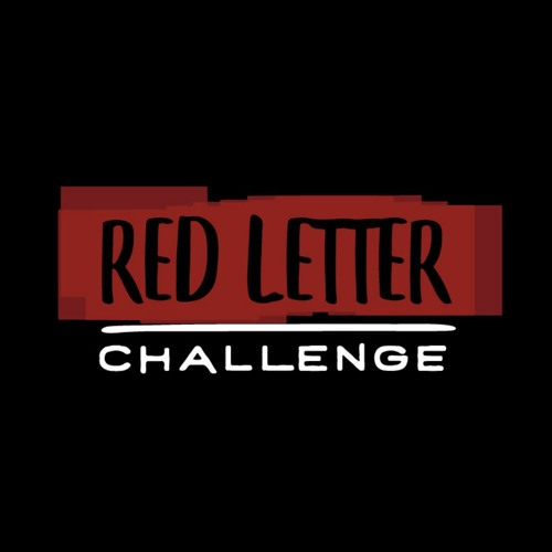 The Red Letter Challenge: Serving