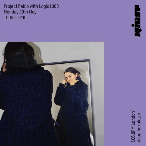 Project Pablo with Logic1000 - 20th May 2019