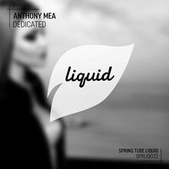 Anthony Mea - Dedicated