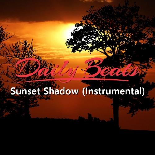 Hard Rap Beat - Sunset Shadow | 86 bpm