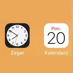 Łuki Be FBI - Zegar i kalendarz