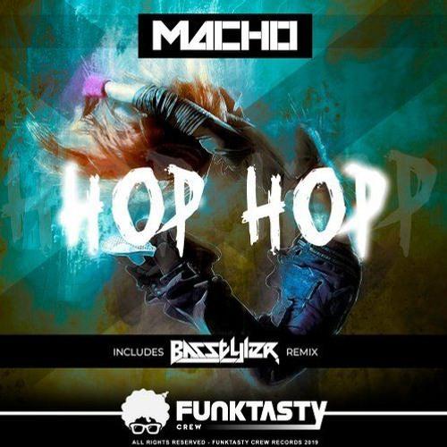 Macho - Hop Hop [FCR140D]
