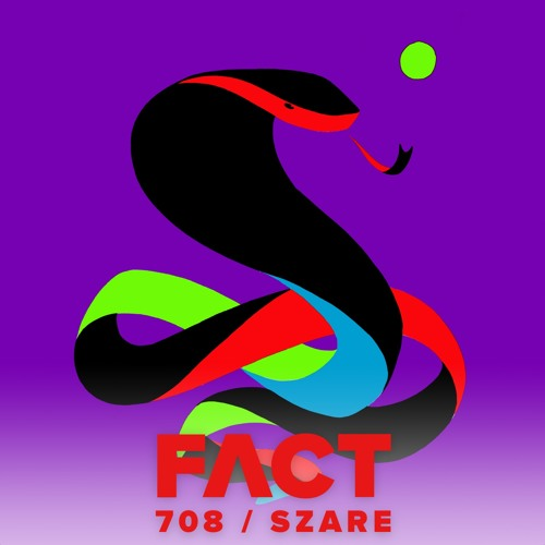 FACT mix 708 - Szare (May '19)