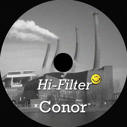 Hi-Filter - Conor