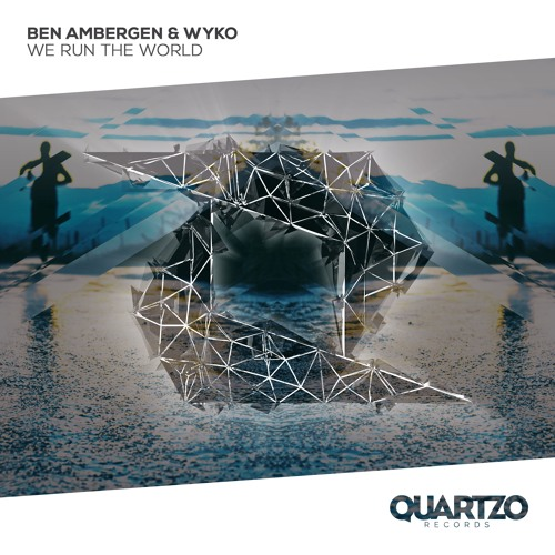 Ben Ambergen & WYKO - We Run The World