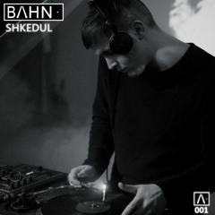 BAHN· Podcast I - Shkedul