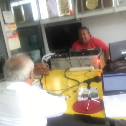 Participando ando - Radio TROPICAL - 18 De Mayo 2019
