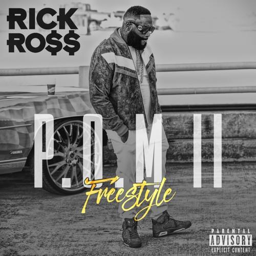 Rick Ross Port Of Miami II Freestyle