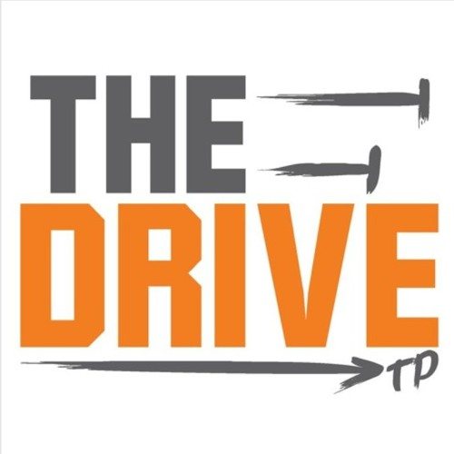 "The Drive Podcast HR2: ""Pruitt's Paintball Party"" 5/20/19"