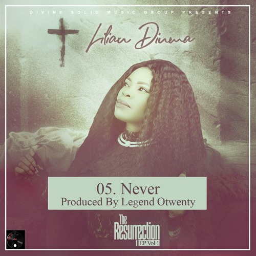 Never_ By LIlian Dinma