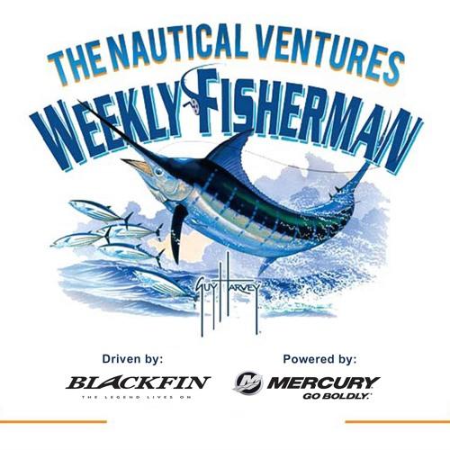 Weekly Fisherman 5 18 19