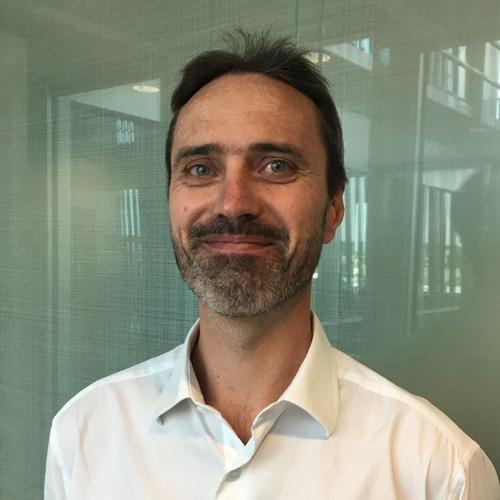 #13 Le numérique responsable, outil de résilience avec Frédéric Bordage