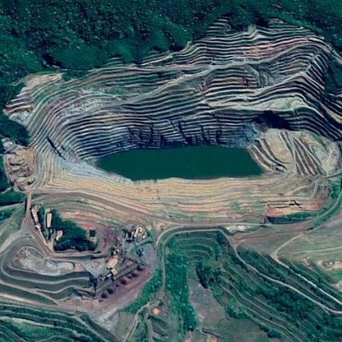Talude de barragem da Vale em Barão de Cocais (MG) se romperá até sábado (25)