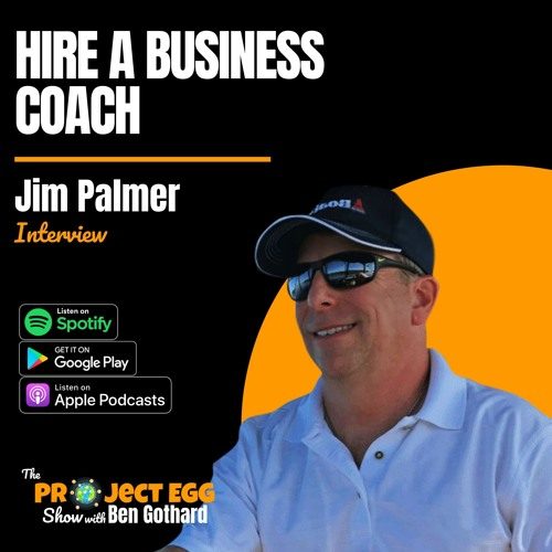 Hire a Business Coach: Jim Palmer