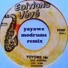 Yoyowe - modrums remix