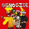 GENOCIDE (PROD. WENDIGO/LiL CUBENSiS/SOLSA)