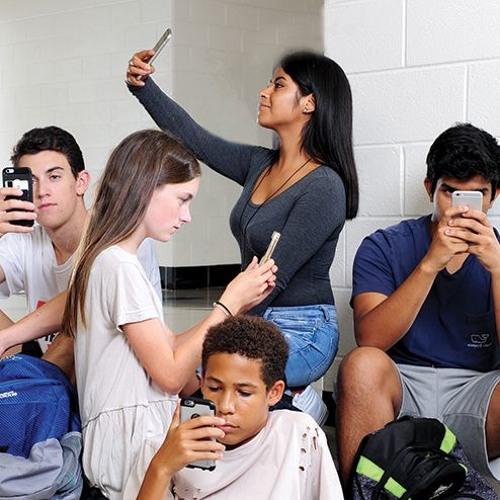 JRNL203 Assignment 3 - Smartphone Addiction