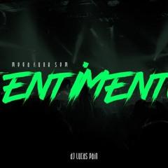 Mega funk Sem Sentimento -maio 2019 (dj Lucas Pain)