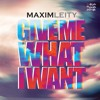 Maxim Leity - Giveme What I Wan (Rubb LV Remix)