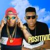 MC Magal E MC Bola - Positividade (Djay W)
