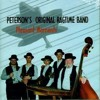 Joe Turner Blues by Peterson's Original Ragtime Band Live At Advent Cafe