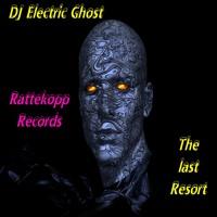 DJ Electric Ghost - Healing Code